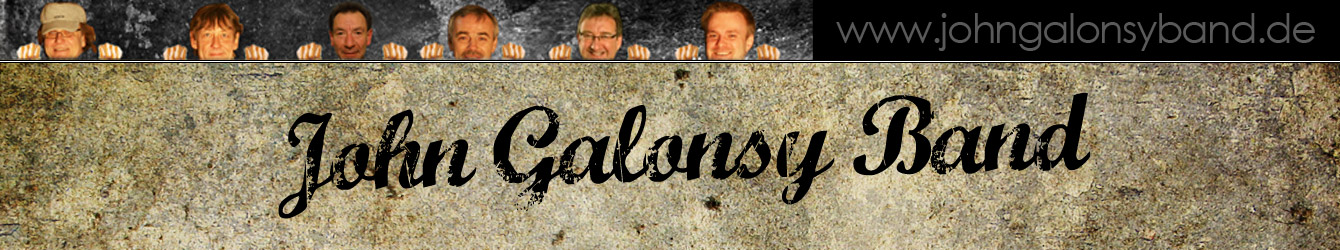 John Galonsy Band